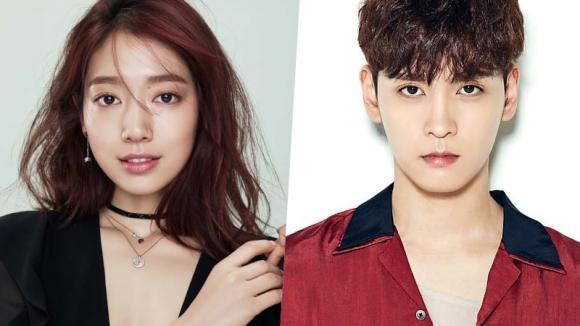 Park Shin Hye lại dính tin đồn hẹn hò với diễn viên kém tuổi