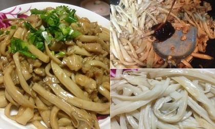 Thịt ba chỉ, món ăn ngon, clip nấu ăn