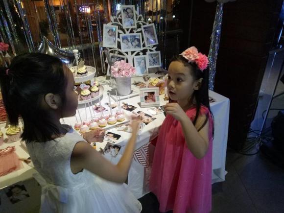 Phạm Quỳnh Anh, con gái Phạm Quỳnh Anh, Phạm Quỳnh Anh và Quang Huy