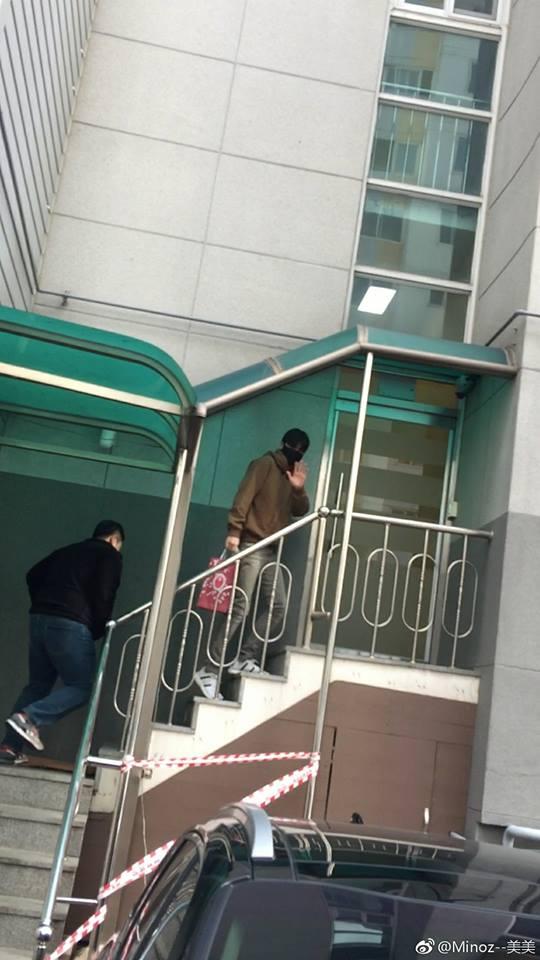 nam diễn viên lee min ho,Lee Min Ho và Suzy chia tay, suzy hẹn hò lee dong wook