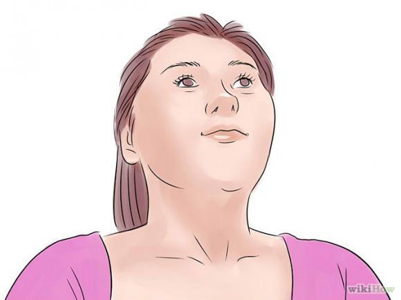 động tác massage mặt, động tác massage, động tác, massage mặt, bài tập giúp da mặt tươi trẻ