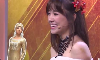 hoa hậu Hương Giang, clip ngôi sao, Hương Giang idol