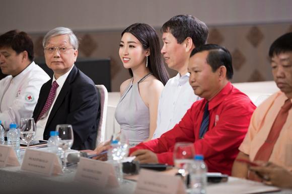 Đỗ Mỹ Linh,sao Việt,Hoa hậu Đỗ Mỹ Linh