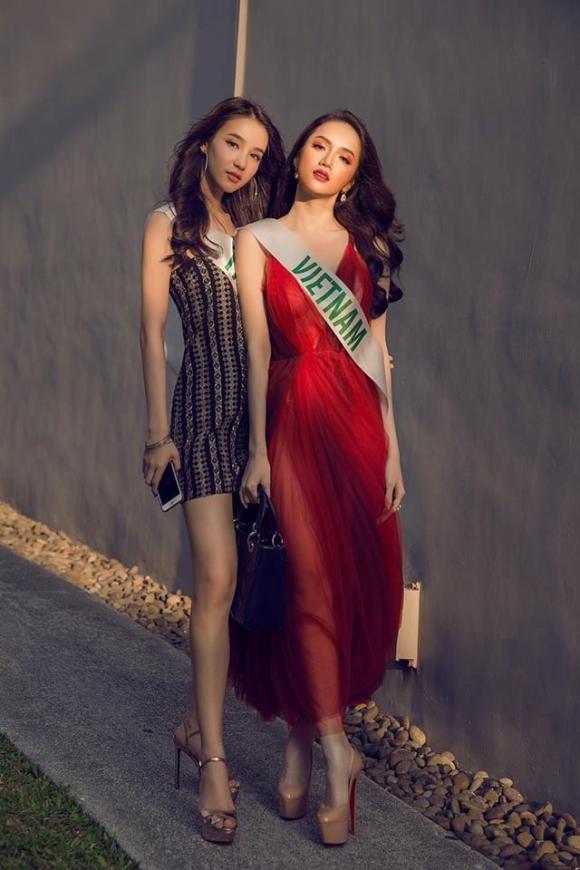 hương giang, hoa hậu chuyển giới hương giang, hoa hậu chuyển giới quốc tế 2018
