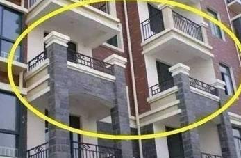 kiến thức mua nhà, mua nhà nên chọn nhà có ban công như thế nào, chọn nhà có ban công sai sẽ hối tiếc cả đời