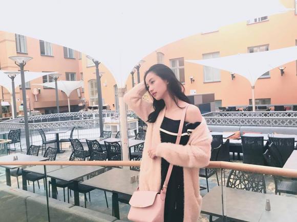 Jun Vũ là ai, diễn viên Jun Vũ, hot girl, Tháng năm rực rỡ,
