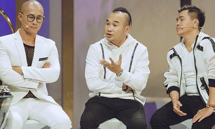 Thiên Vương, thành viên MTV, sao việt