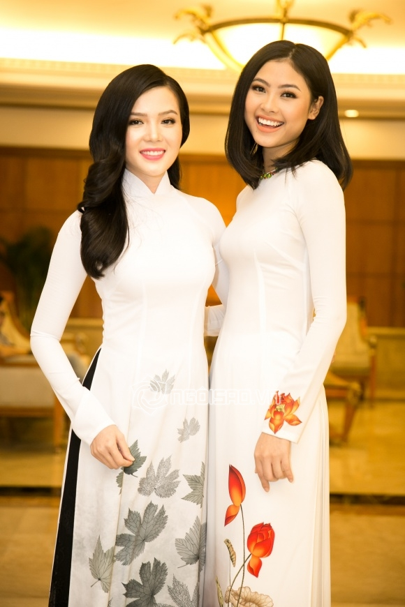Kỳ Duyên,Huyền My,Đỗ Mỹ Linh,Hoa hậu Việt Nam 2018