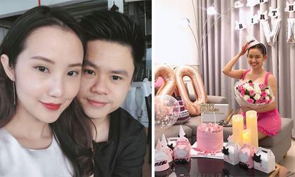 bạn gái thiếu gia Phan Thành, Trương Minh Xuân Thảo,  Primmy Trương