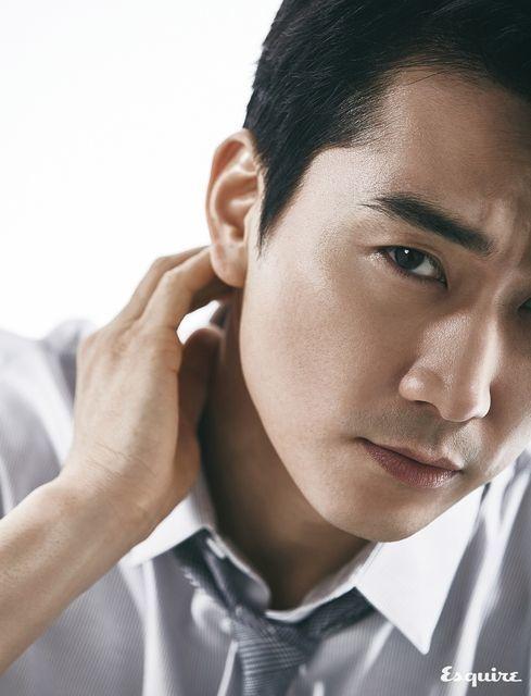 sao Hàn, sao Hàn ngoài 30 tuổi, Lee Dong Wook