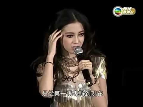 Angelababy múa phụ họa cho Châu Kiệt Luân,Angelababy,Châu Kiệt Luân