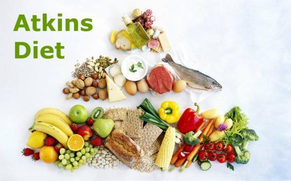 chế độ ăn kiêng, chế độ ăn kiêng Atkins, ăn kiêng, chế độ ăn kiêng tốt nhất trong lịch sử, chế độ ăn kiêng hiệu quả