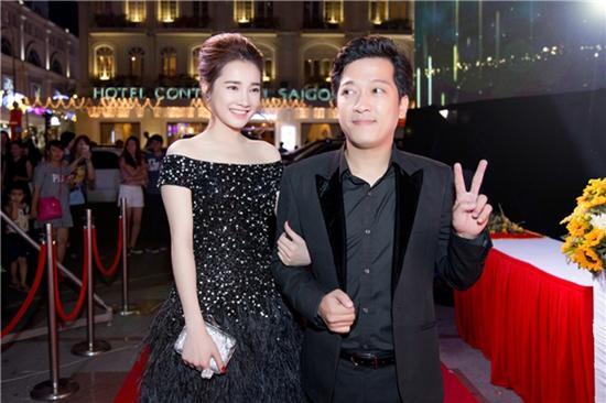 Trường Giang, Nam Em và Trường Giang, sao Việt