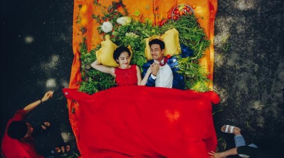 Nam Em, Kiều Minh Tuấn, Cát Phượng