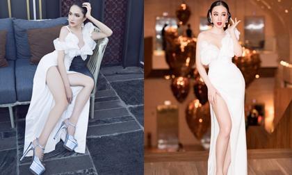 Hương Giang, Hoa hậu chuyển giới Quốc tế 2018, sao Việt