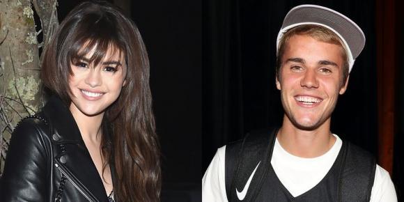 Justin Bieber và  Selena Gomez,Justin Bieber hẹn hò gái lạ, selena gomez ghen tuông