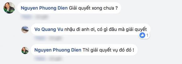 Trường Giang, Nam Em, sao Việt