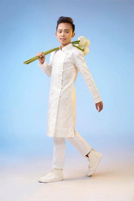 hồ văn cường, Quán quân Vietnam Idol Kid, sao việt
