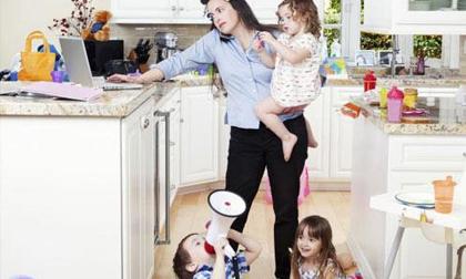 Vợ ngoại tình, hạnh phúc gia đình, tâm sự