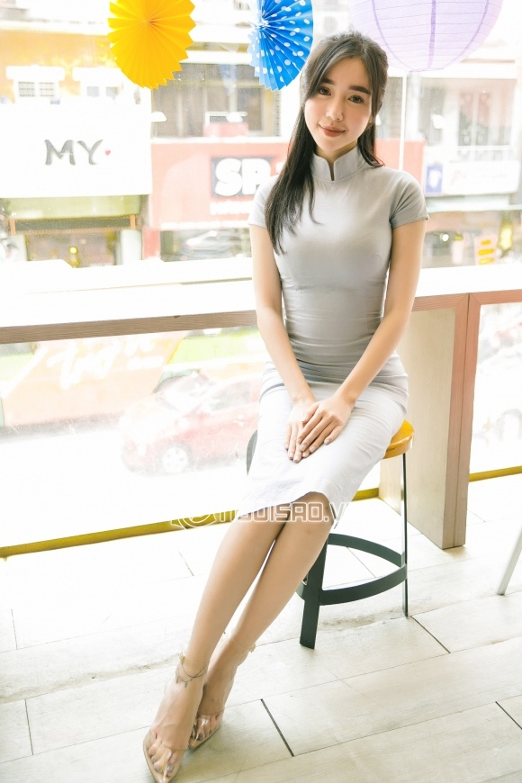 Elly Trần, con gái Elly Trần, sao Việt