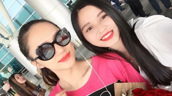 Hoa hậu Hương Giang,sao Việt,Hoa hậu Chuyển giới Quốc tế 2018
