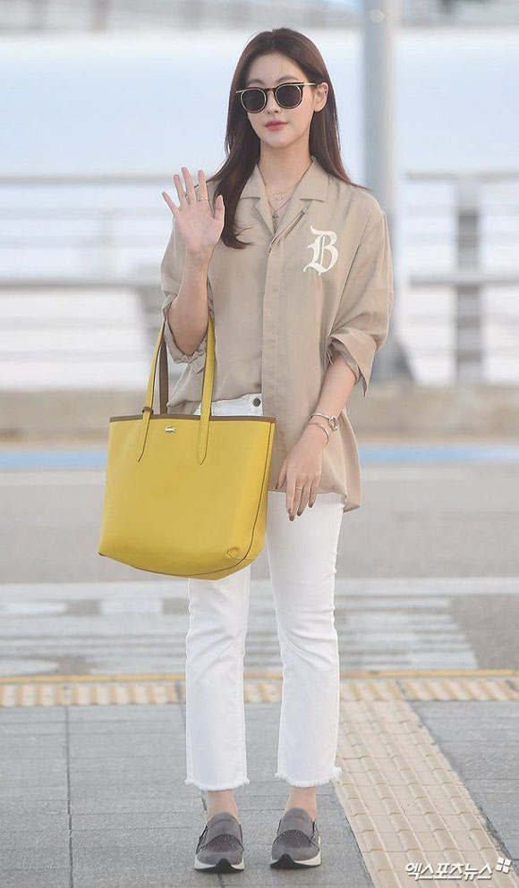 Oh Yeon Seo, Kim Bum, sao hàn hẹn hò