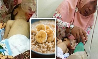 ôm con, chăm con, ôm trẻ sơ sinh, trẻ sơ sinh càng được ôm nhiều trí não càng phát triển, trẻ sơ sinh