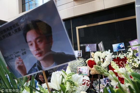 Trương Quốc Vinh, kỷ niệm ngày mất, trương quốc vinh tự tử