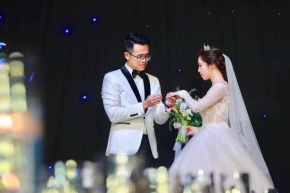 MC Đức Bảo, đám cưới Đức Bảo, MC Chúng tôi là chiến sĩ