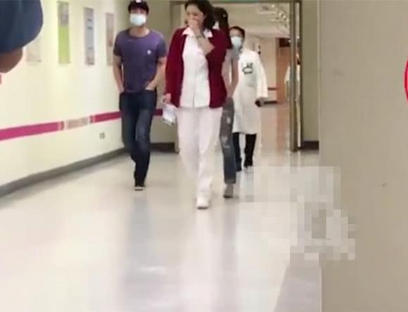 Lâm Tâm Như được Hoắc Kiến Hoa đưa tới bệnh viện kiểm tra sức khỏe để mang thai lần 2?