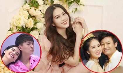 Quý Bình, bạn gái Quý Bình, Quý Bình và Lê Phương