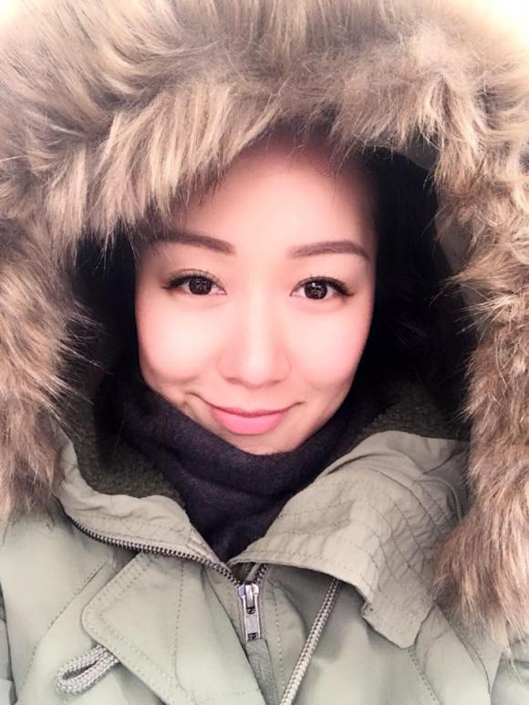 Ngô Phương Lan, Hoa hậu Thế giới người Việt, sao Việt
