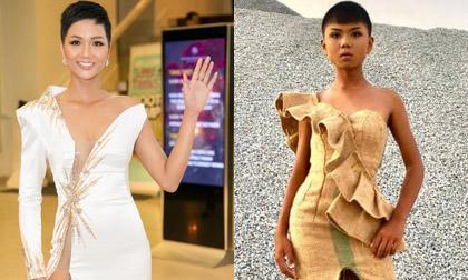H'Hen Niê, Hoa hậu Hoàn vũ, sao Việt