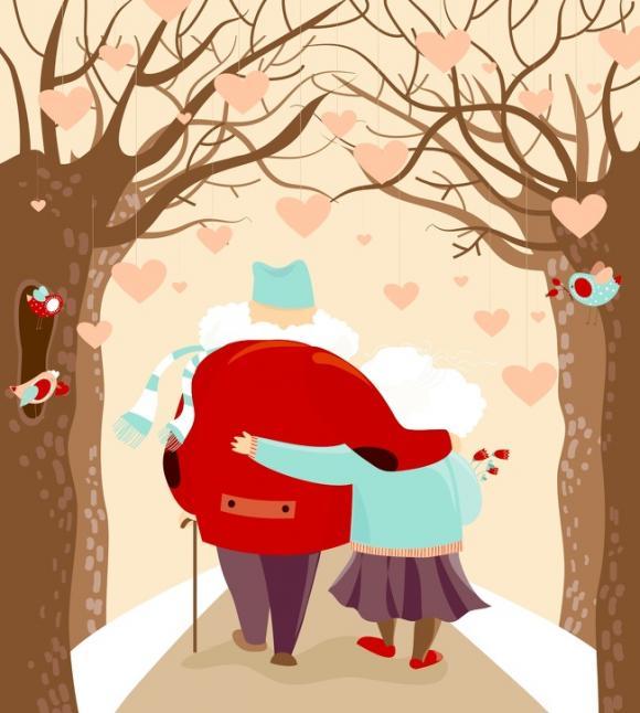 tình yêu, sự lãng mạn, tâm sự