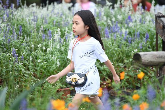 tuần lễ thời trang trẻ em,Xuân Bắc,Xuân Lan