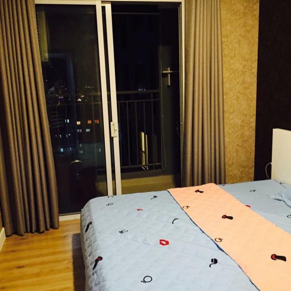 Trang Trần, căn hộ của Trang Trần, sao Việt