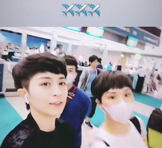 Gil Lê, Miu Lê, Gil Lê và Miu Lê