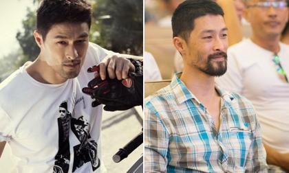 Johnny Trí Nguyễn, Dòng máu anh hùng, sao việt, xuống cấp, phim Hai Phượng