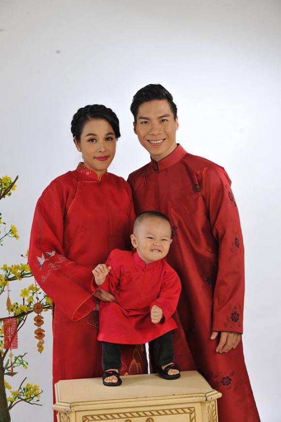 Quốc Cơ, Quốc Nghiệp, hoàng tử xiếc, sao Việt