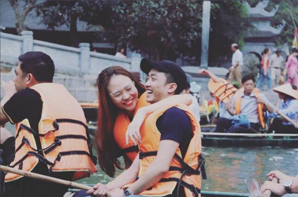 Đàm Thu Trang khẳng định không cần yêu Cường Đô la vì tiền