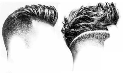 tóc nam, xu hướng làm đẹp, kiểu tóc nam đẹp