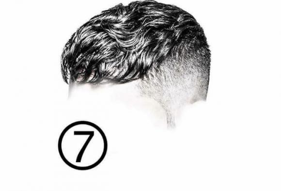 tóc nam, xu hướng tóc nam 2018, những mẫu tóc nam đẹp