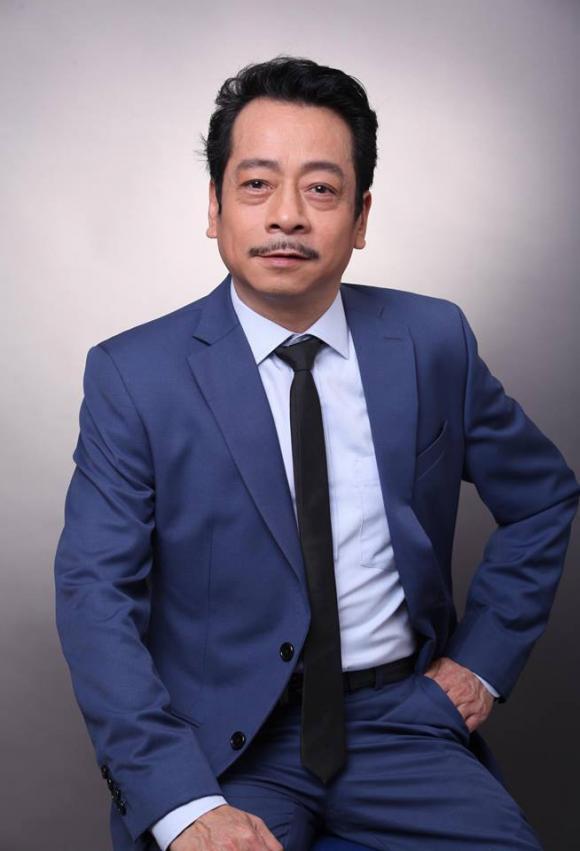 Người phán xử,NSND Hoàng Dũng,sao Việt