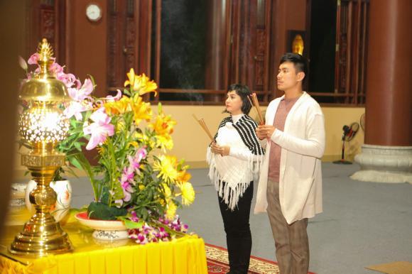 Kiều Minh Tuấn,Cát Phượng,sao Việt