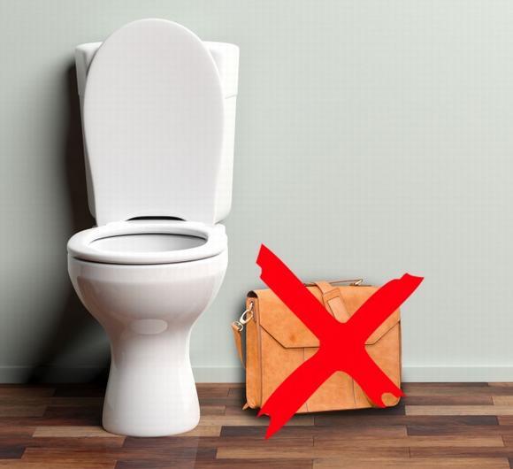nhà vệ sinh, nhà vệ sinh công cộng, cách sử dụng nhà vệ sinh