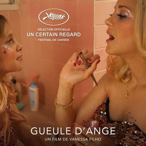 Cannes 2018,Angel Face,Lý Nhã Kỳ