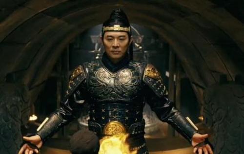 Lý Liên Kiệt,Lưu Diệc Phi,Củng Lợi,Hoa Mộc Lan,Mulan