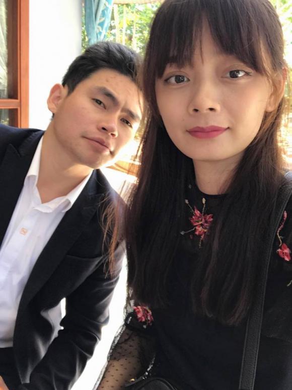 Hoàng Oanh, Hoàng Oanh mang bầu, sao Việt