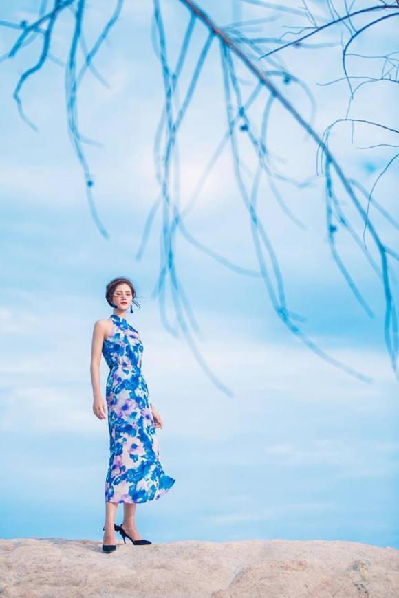 Hương Ly, Quán quân Vietnam's Next Top Model, sao Việt