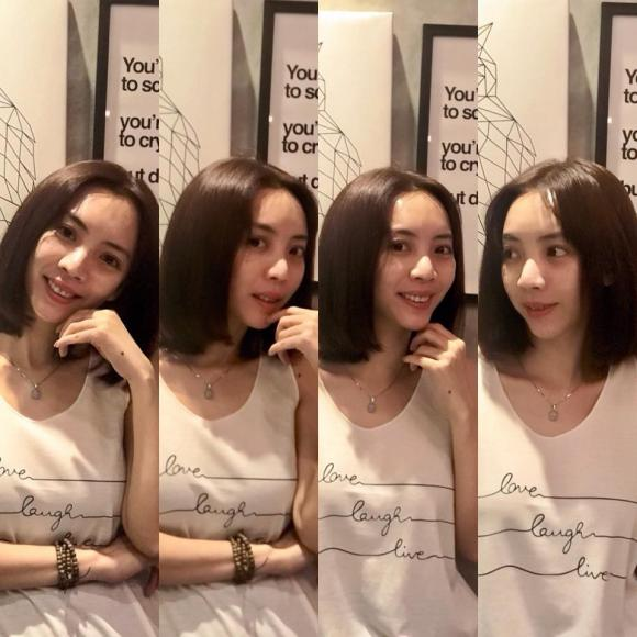 Thu Trang,Hoa hậu hài,sao Việt